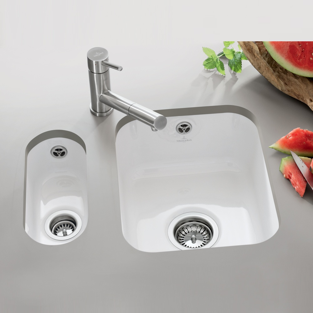 all undermount kitchen sinks view all single bowl ceramic sinks