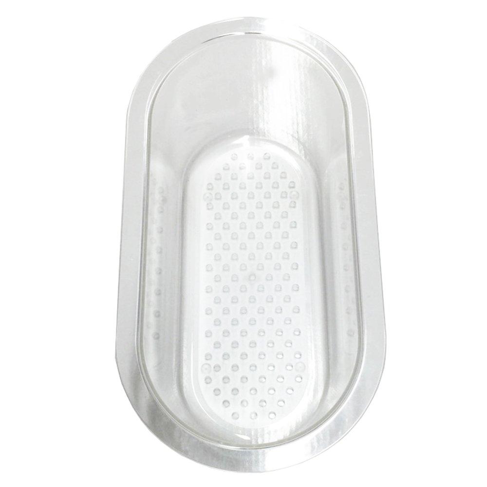 Villeroy /& Boch Arena Corner Clear Plastic Kitchen Sink Strainer Bowl 9837-00-K2