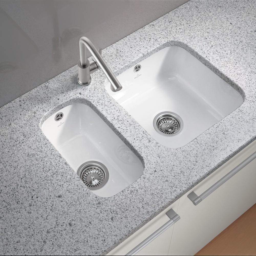 Villeroy & Boch Cisterna 60c26 1 5 White Ceramic