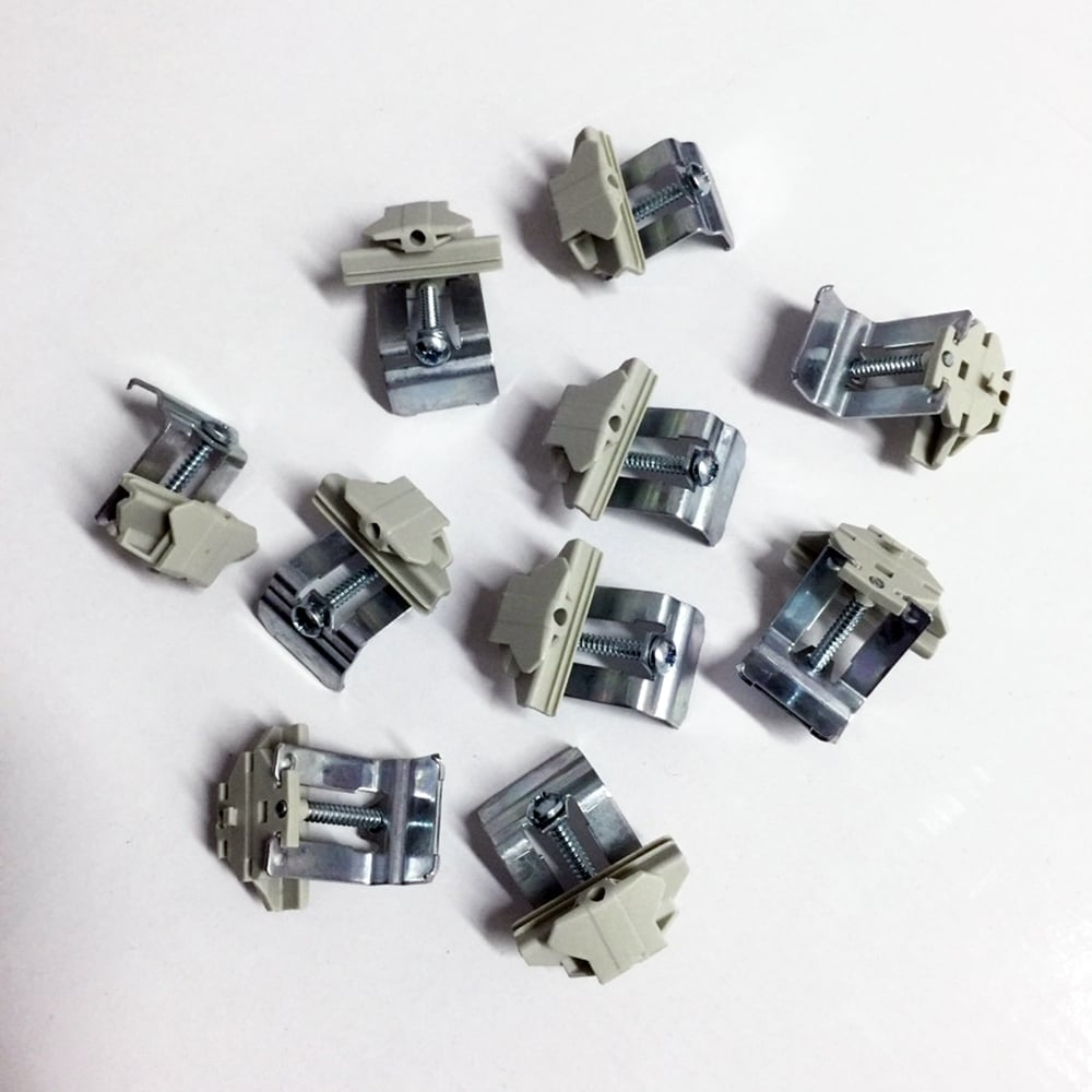 Granite Kitchen Sinks Uk X10 Replacement Granite Kitchen Sink Fixing Clips Self Tapping